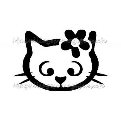 Tatouage temporaire - Tatouage éphémère - Hello Kitty 385