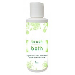 Silly Farm Brush Bath -Démaquillant visage bio - Nettoyant pinceau