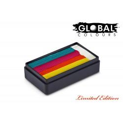Sugar Rush maquillage couleur multicolore Fun Stroke Global Colours