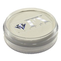 Diamond FX maquillage blanc matte 45g
