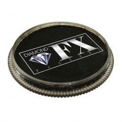 Diamond FX maquillage noir matte 32g
