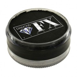 Diamond FX maquillage noir matte 90g