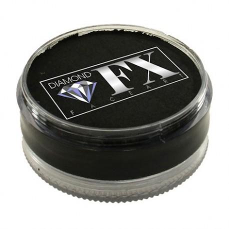 Diamond FX maquillage noir matte 90g