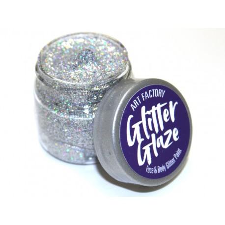 Paillettes pour le corps gel pailleté Glitter Glaze Art Factory