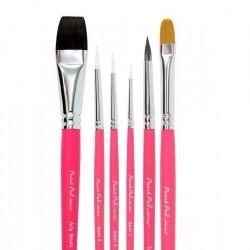 Kit Set pinceau maquillage artistique grimage Paint Pal Silly Farm
