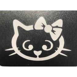 Hello Kitty noeud tatouage temporaire anniversaire enfant 385