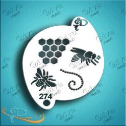 Diva Bees 274