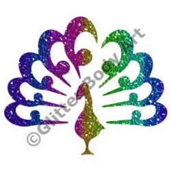 Peacock 413 stuk