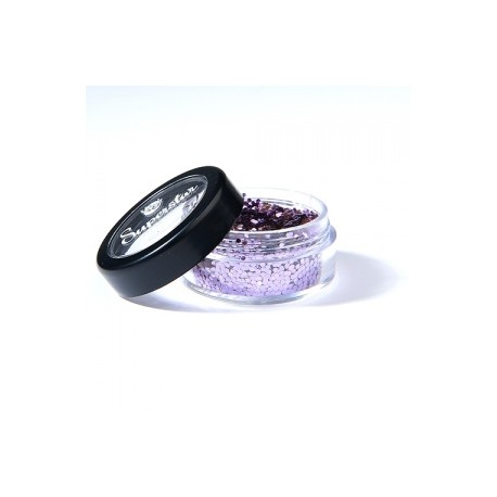 Paillettes biodégradable Bodyglitter