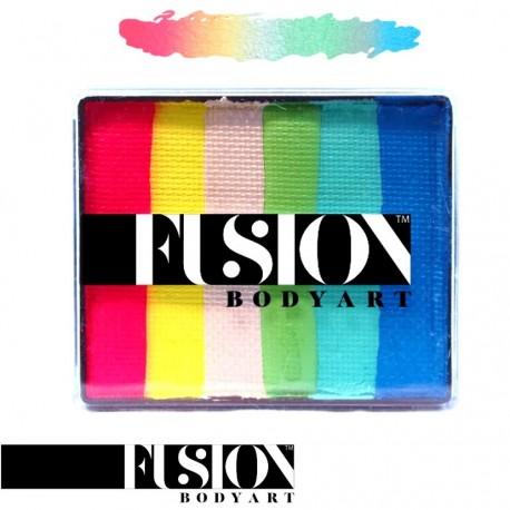 Rainbow Cake 50g - FUSION