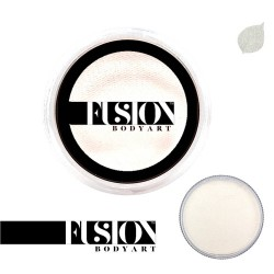 Maquillage blanc nacré couleur nacré Fusion Body art 25gr