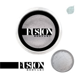 Pearl Metallic Silver FUSION 25gr
