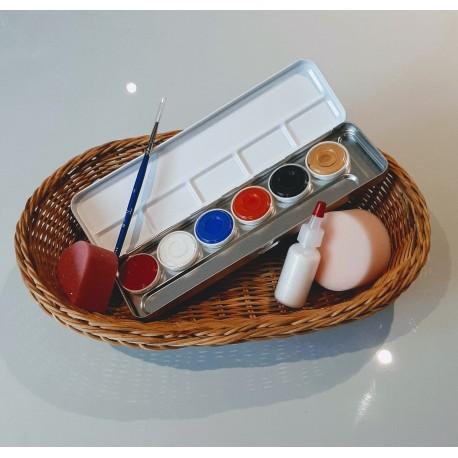 Kit Maquillage Essentiel pour maquillage occasionnel