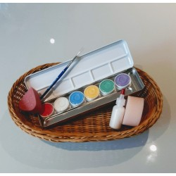 Kit Maquillage Essentiel pour maquillage occasionnel