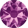 Strass Swarovski Elements Amethyst