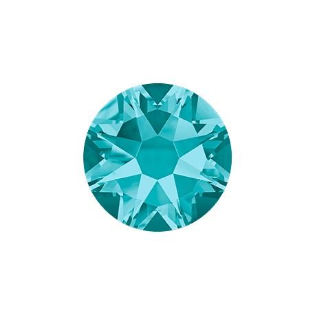 Strass Swarovski Elements Blue Zircon