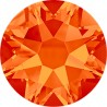 Strass Swarovski Elements Fireopal