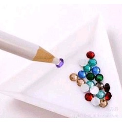 Picker Pencil ou Crayon applicateur de strass