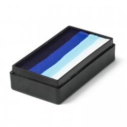 Dolphin Dive - One Stroke boîte magnétique 25g Global Colours