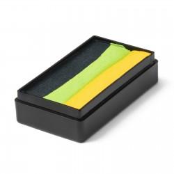 Leafy Greens - One Stroke boîte magnétique 25g Global Colours