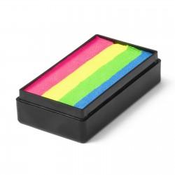 Rainbow Glow UV - One Stroke boîte magnétique 25g