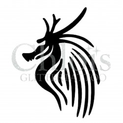 Dragon Line n°2503 tatouage temporaire