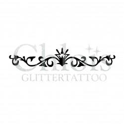 Bracelet n°6030 tatouage temporaire