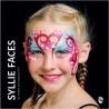 Livre facepainting pour apprendre à maquiller