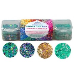 Essential Glitter Balm - Under the sea