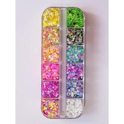 Essential Glitter Balm - Ultraviolet