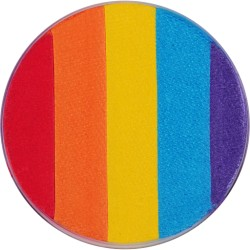 Rainbow de Dream Colours Supertar