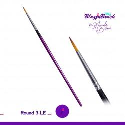 Pinceau Dagger 1/4 Marcela Bustamante Blazin Brush