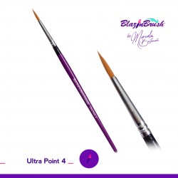 Ultra Point 4 Blazin Brush de Marcela Bustamante