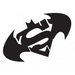 Tatouage temporaire - tatouage éphémère Batman