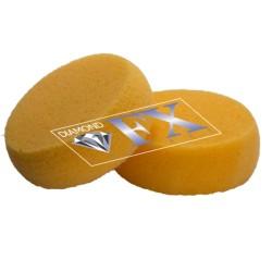 Eponge Hard orange DFX pour maquillage