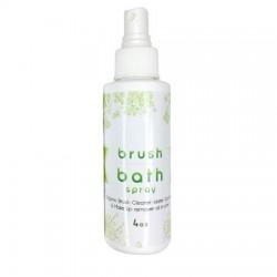 Brush Bath Spray désinfectant et nettoyant 100% bio