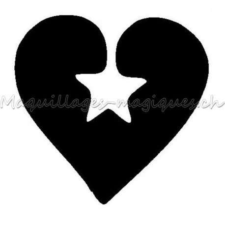Coeur Etoilé