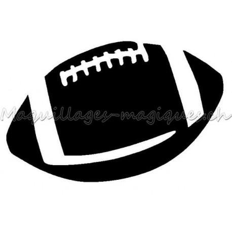 Ballon de Foot Américain