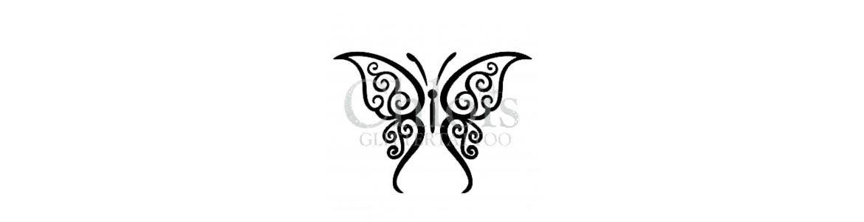 Papillons - Libellules