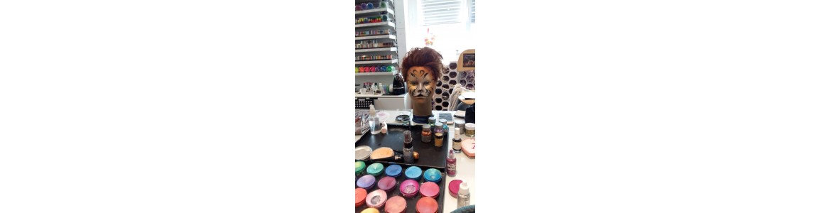 Cours maquillage formation